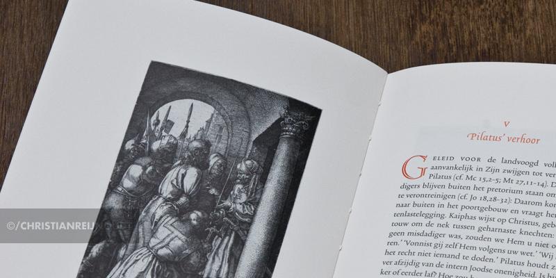 Passie van Jesus Christus - Antoine Bodar / Albrecht Dürer
