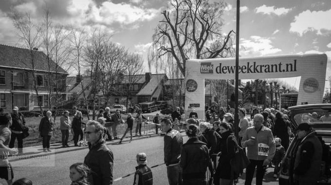 De Finish Van De Kamerikse Weteringloop 2013