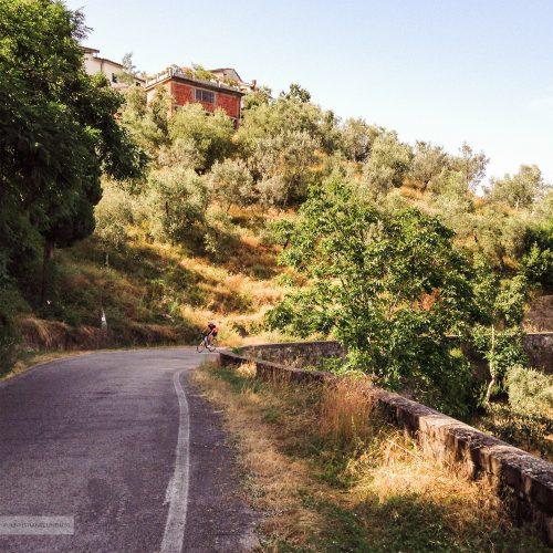 Kennismaken Met Toscane Op De Racefiets