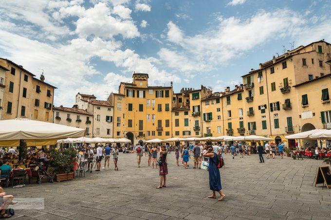 Toscane En Wat De Regen Je Kan Brengen