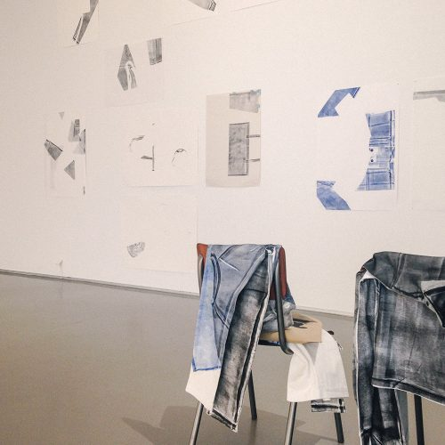 Tentoonstelling 'Change The System' In Boijmans